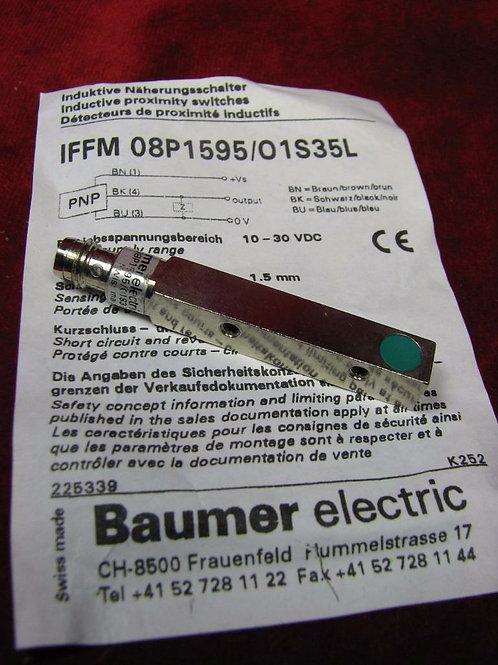 IFFM 08P1595/01S35L BAUMER