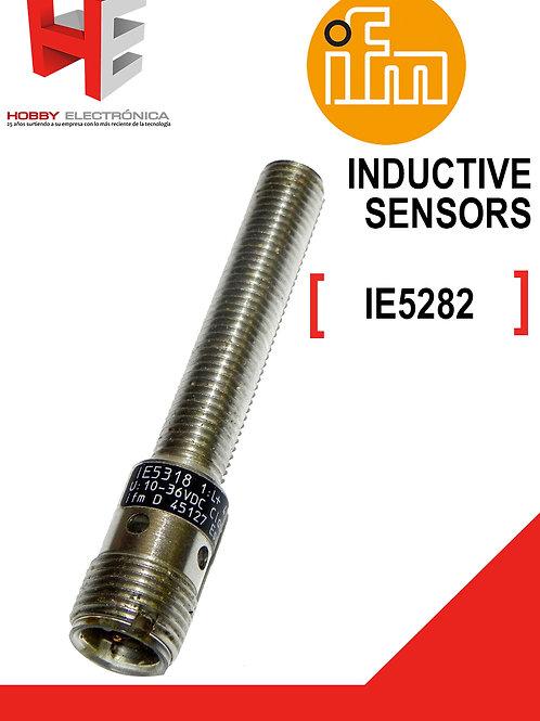 Inductive sensors EFECTOR