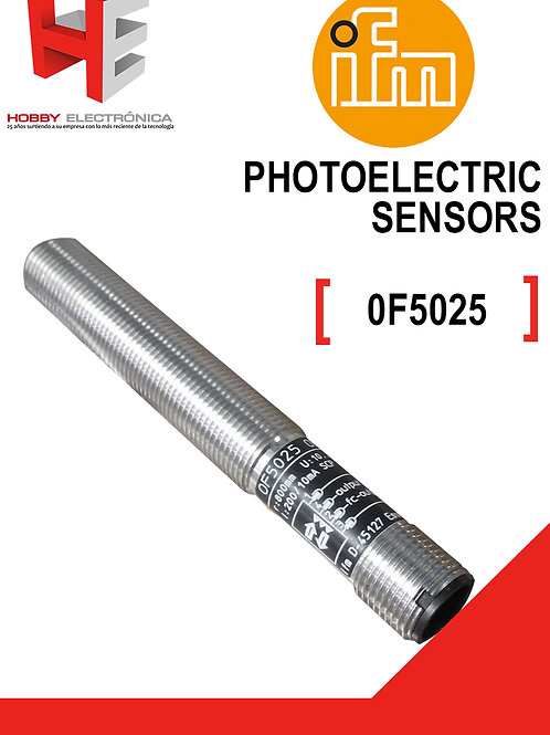Photoelectric sensors EFECTOR