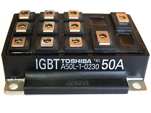 TOSHIBA A50L10230 IGBT 50A