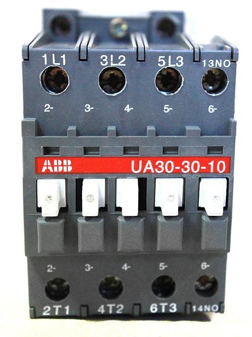 CONTACTOR 28V 50HZ / 32V 60HZ | UA30-30-10