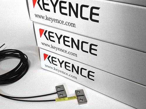 Unidad de fibra transmisiva KEYENCE