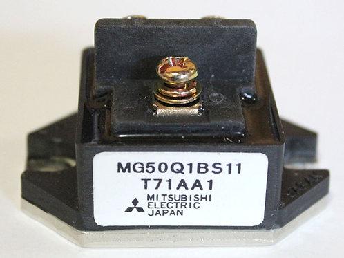 MITSUBISHI MG50Q1BS11 IGBT BRAKE MODULE