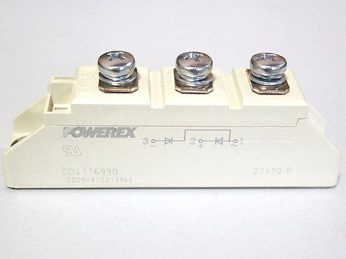 POWEREX CD411699B STANDARD DIODE POWER MODULES, CD