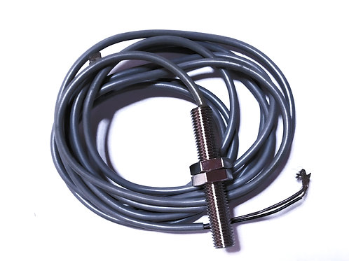 PEPPERL+FUCHS INDUCTIVE SENSOR NBB2-8GM50-E2