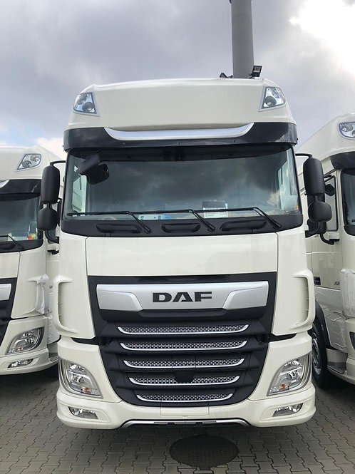 copy of DAF XF106 EURO 6