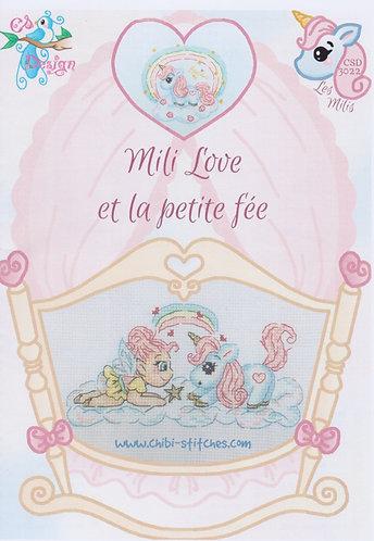 Mili Love Et La Petite Fée