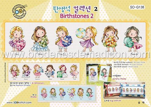Birthstones 2