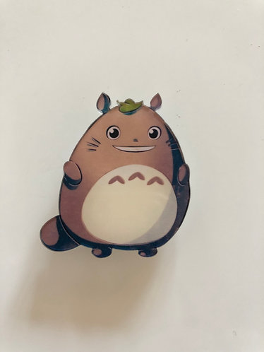 Aimant Totoro