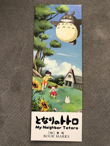Marque-page Totoro 9