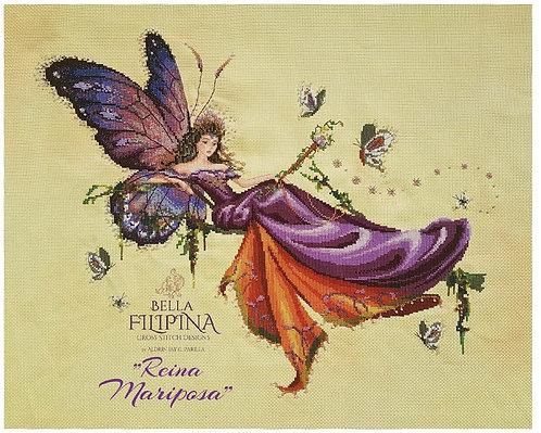 Reina Mariposa - Grille