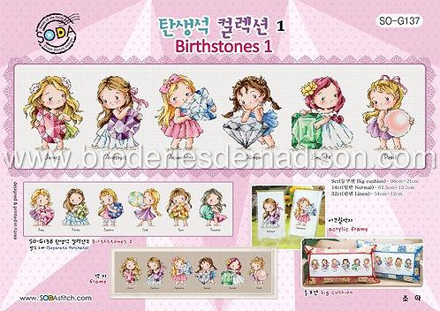 Birthstones 1