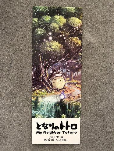 Marque-page Totoro 2