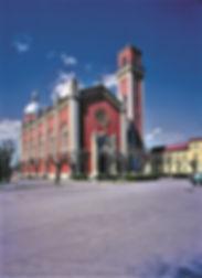 Nový evanjelický kostol