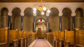 Výročný zborový konvent a kňazská správa za rok 2020