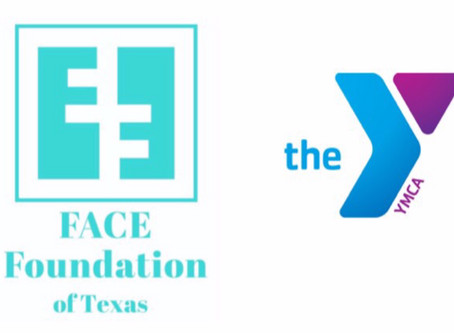 FACE Foundation of Texas & Semones Family YMCA Partnership!
