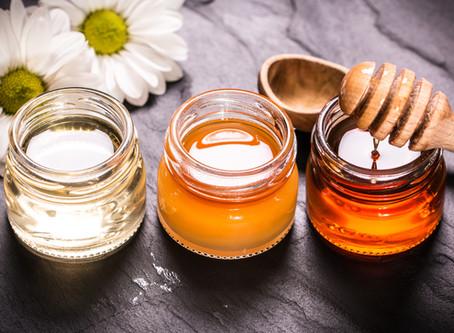 Honey flavours of Ottawa