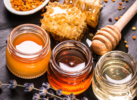 Monofloral vs. Multifloral honey -what's the difference?