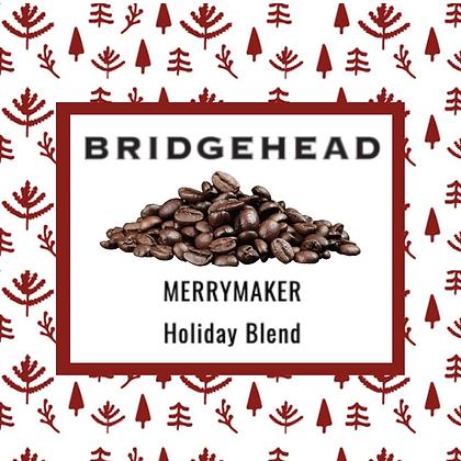 Bridgehead Coffee - MerryMaker Holiday Blend
