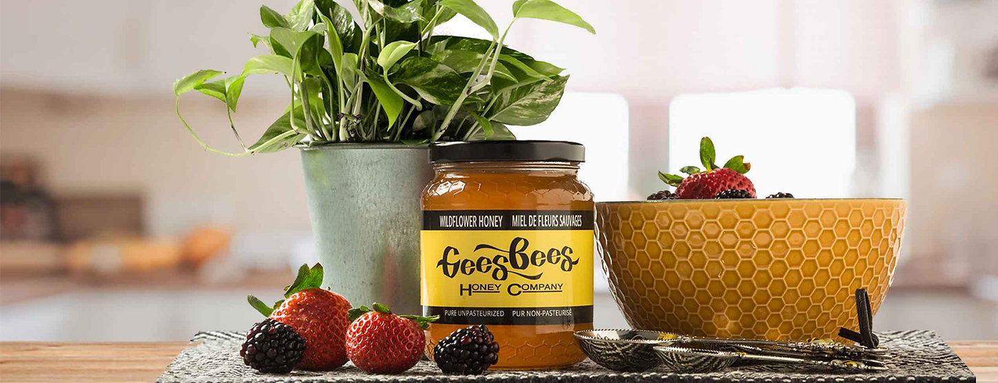 Canada-Ontario-Wildflower-Honey-Kitchen.