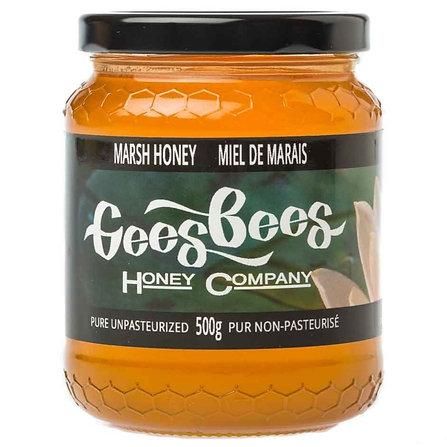 Marsh Honey