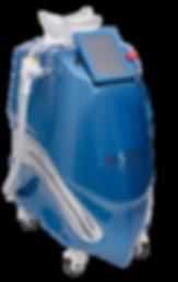 KryoShape Swiss Med Tech Version 3.0