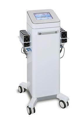 Lipo Laser Lipodex Prime von MShape mit 88 Laserdioden - 650nm, 130mw