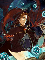 Dungeon Master Matt