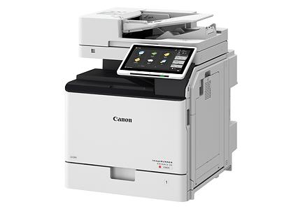 Canon Systeme