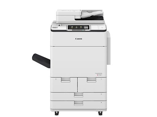 imageRunner ADV DX C700 Series