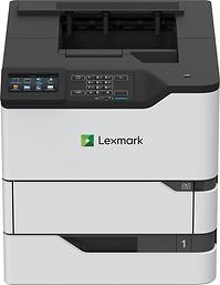 Lexmark Systeme