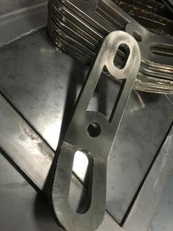 E36 tie down brackets