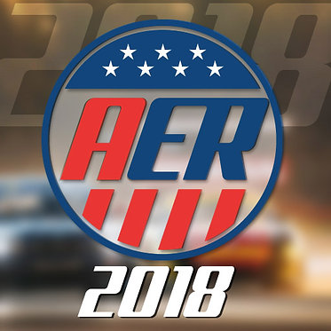 2018 American Endurance Racing Trophies