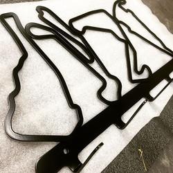 Track Rack