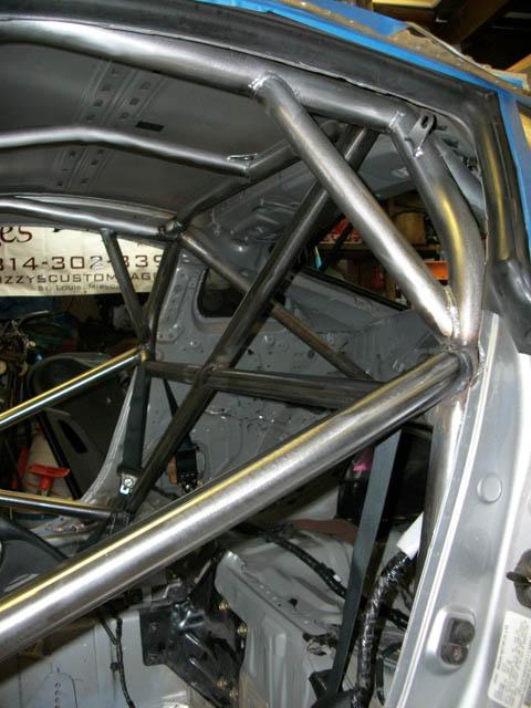 Nissan350z_Z33_Roll_Cage04