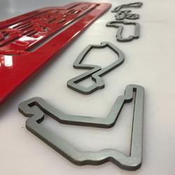 4 inch Bare Steel