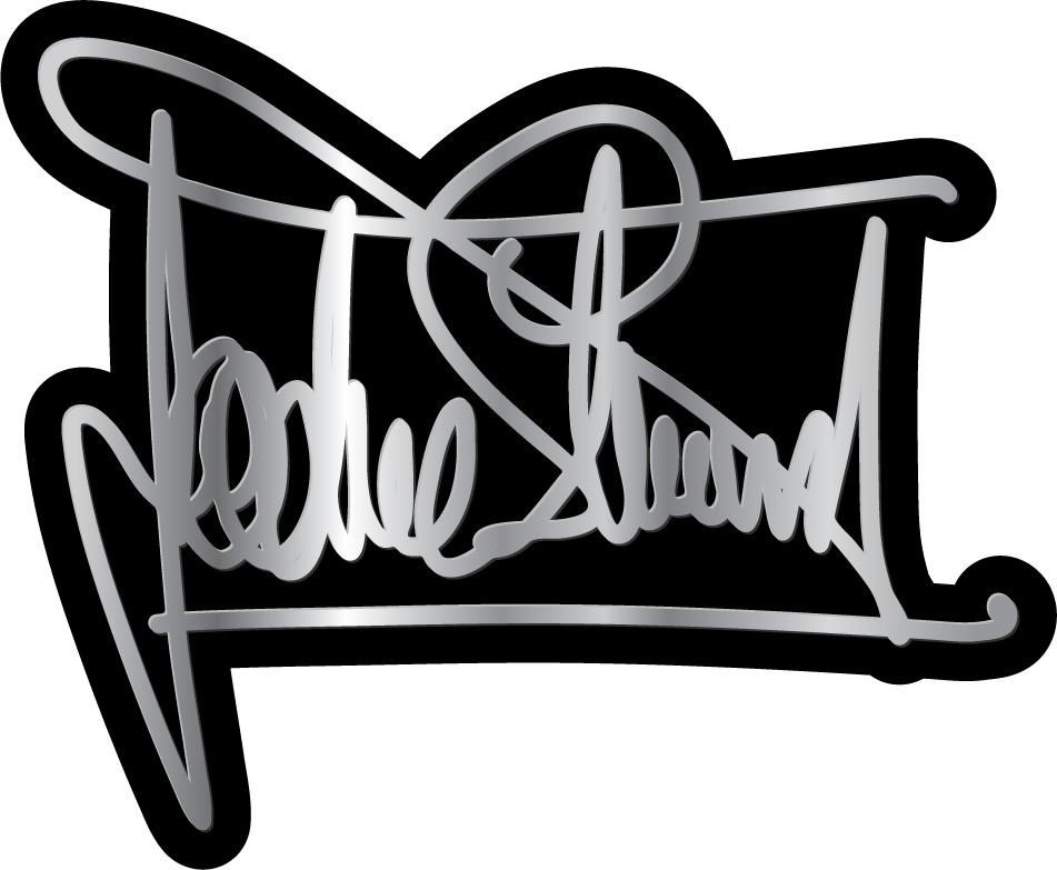Jackie Stewart Signature Autograph