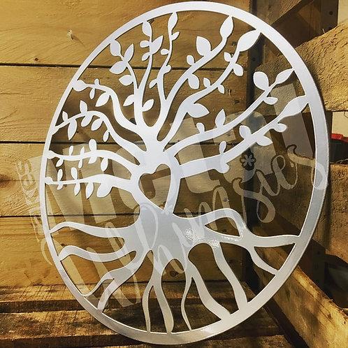 Tree of Life - Wall Art Display