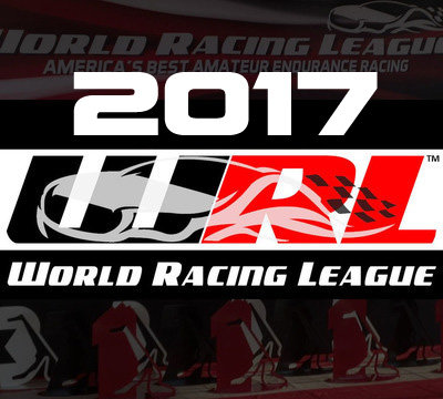 2017 World Racing League Trophies