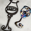 Thumbnail: Wine Glasses Metal Wall Art 3 styles to choose from
