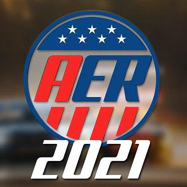 2021 American Endurance Racing Trophies
