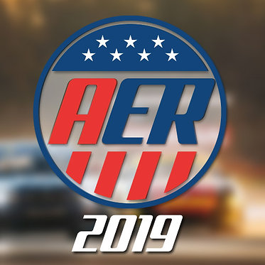 2019 American Endurance Racing Trophies