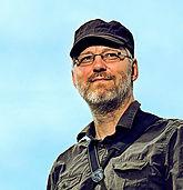 Rune Engelbreth Larsen. Foto: Territorium