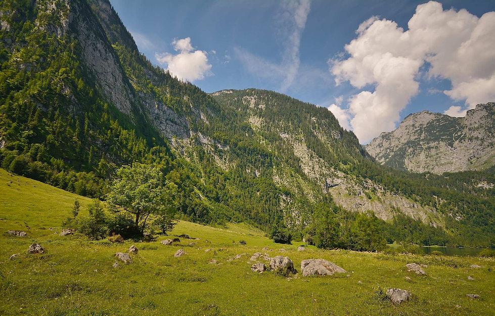 Berchtesgaden Nationalpark(foto © Rune Engelbreth Larsen).