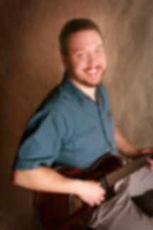 Will Bright portrait
