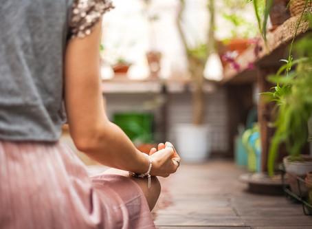 Mindfulness o prestar atención de manera consciente a la experiencia del momento presente