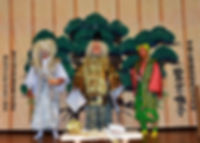 鷺宮囃子保存会
