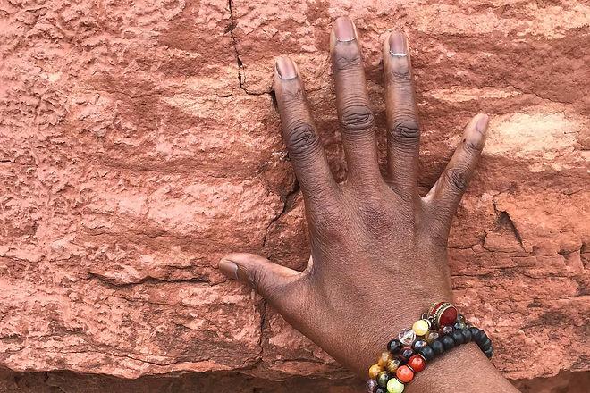 Tamiko Hand to Stone.jpg