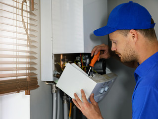 Is Your Boiler Due a Service?