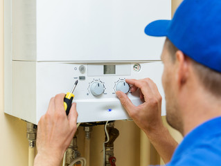 5 Reasons Why You Should Get Your Boiler Serviced Annually